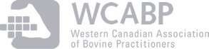 Western Canadian Association of Bovine Practitioners company